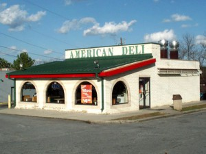 Photo of American Deli restaurant