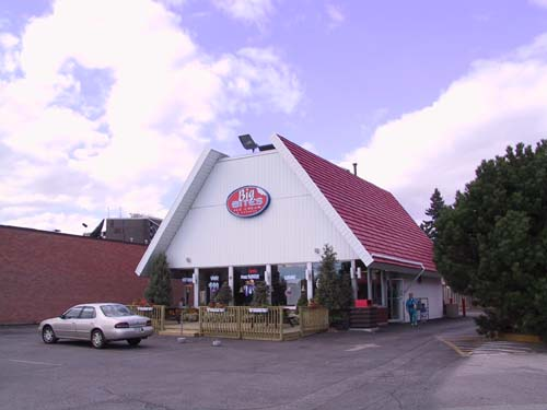 Photo of Big Bites restaurant