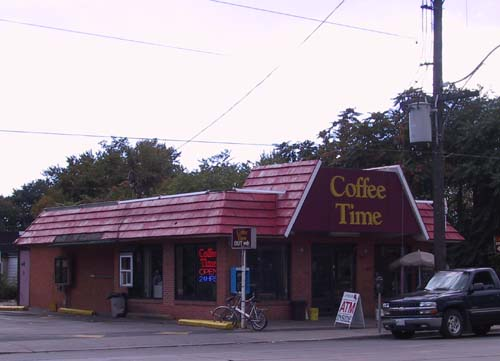 Photo of Coffee Time restaurant