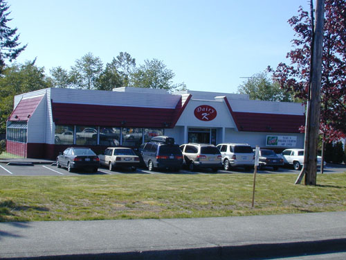 Photo of Dairy K restaurant